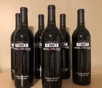 E&V Wine